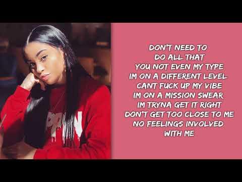 Quote of the day - Layton Greene – Kool Kid (Lyrics / Lyric Video)