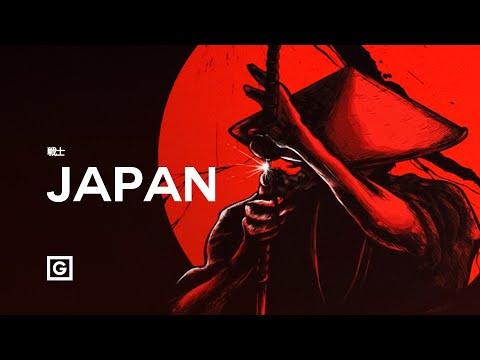 Japanese Type Beat - ''SENSHI'' - Thời lượng: 3 phút, 21 giây.