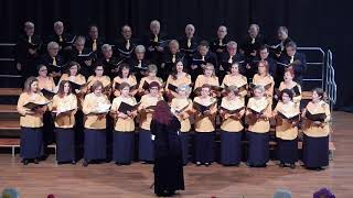Va Pensiero, Nabuco (G. Verdi)