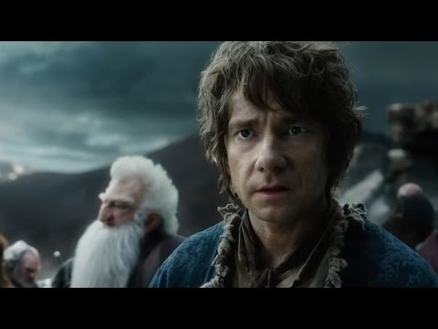 the hobbit - Subscribe to The Onion on YouTube: http://bit.ly/xzrBUA The Onion's movie critic Peter K. Rosenthal reviews 'The Hobbit: The Battle of the Five Armies ' in this week's Film Standard. Like...