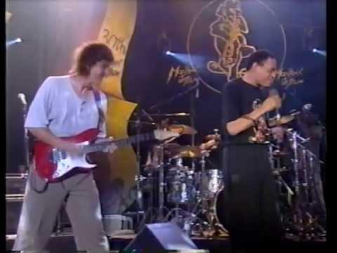 Al Jarreau – Boogie Down