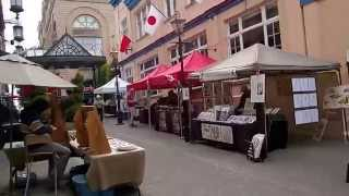 Victoria (BC) Canada  city images : Sunday Market - Victoria, B.C. Canada