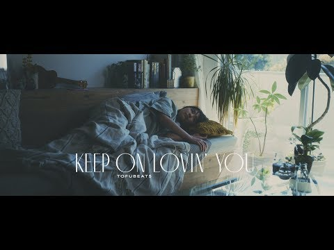 , title : 'tofubeats 「Keep on Lovin' You」-徒然草 第150段の再解釈-'