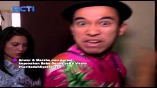 Video Virzha di Jemput Host Dahsyat MP3, 3GP, MP4, WEBM, AVI, FLV Januari 2019