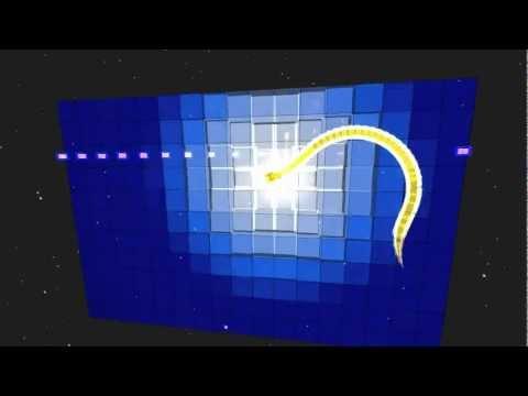 qrth-phyl : Vidéo de gameplay.