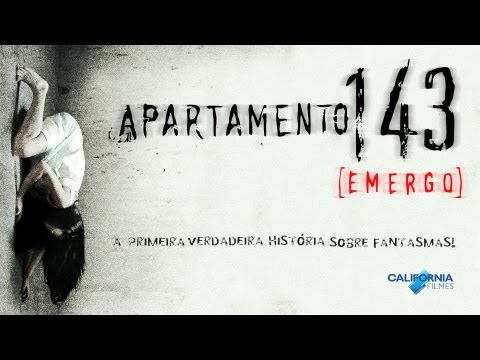 Apartamento 143 (Emergo) - Trailer legendado