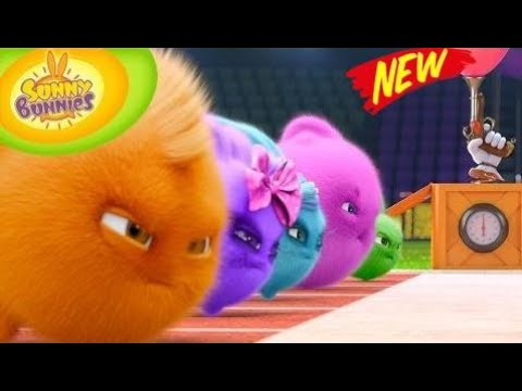 Funny images - Sunny Bunnies Cartoons  Sunny Bunnies 104 - Who is faster? (HD - Full Episode)