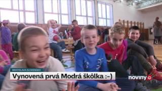 Videá / Prvá Modrá škôlka
