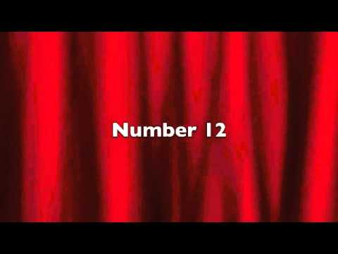 musicals - 12 questions - Guess the Musical All Just for Fun - Try the harder one too - https://www.youtube.com/watch?v=GEv9WVWS4xw I do not own the rights to any of th...