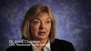 Macdonald Youth Services - Capital Campaign