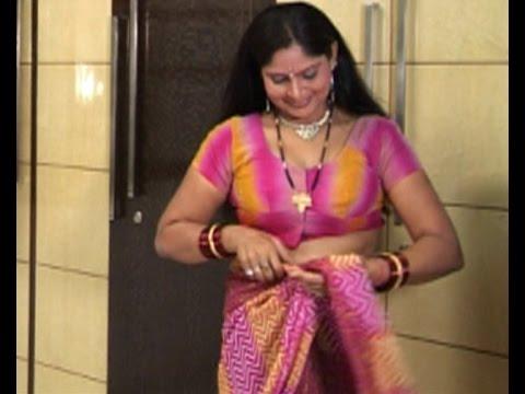 Hot Aunty - Bajake Ghanti - Chhattisgarhi Hot Song - Maya Mantar - Sarika