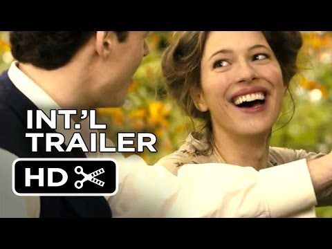 A Promise Official International Trailer #1 (2014) - Richard Madden Movie HD