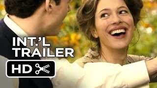 Nonton A Promise Official International Trailer  1  2014    Richard Madden Movie Hd Film Subtitle Indonesia Streaming Movie Download