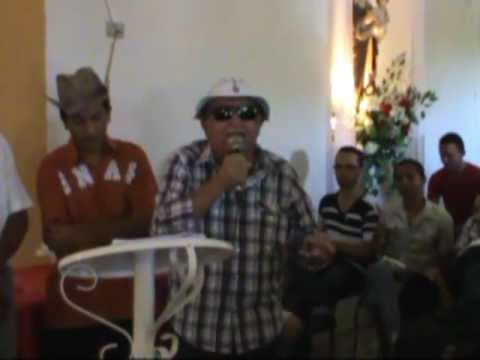 Festa do Vaqueiro de Itainópolis 2011