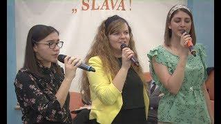 Sabina, Evodia &amp Rebeca – Ti-aduci aminte