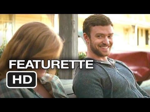 Trouble With The Curve Featurette - Johnny 'The Flame' Flanagan (2012) - Clint Eastwood Movie HD