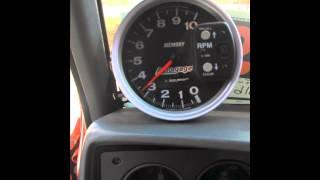 1990 Blazer with 383 ci stroker