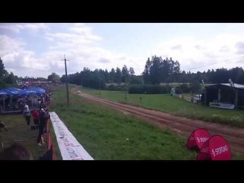ERC Rally 2015