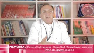 Türkiye'de Organ Bağışı Yapmak Ne Kadar Güvenlidir?