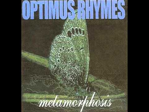 Optimus Rhymes feat Autoflo - Piano Parlor