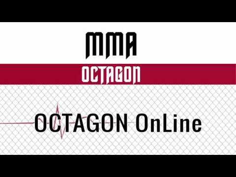 OCTAGON OnLine #74