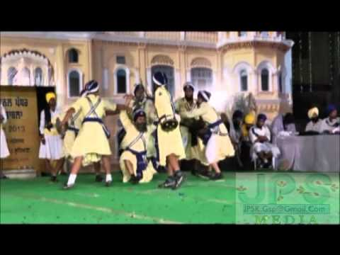 Video Demostration 1st | 3rd National  Gatka (Sikh Martial Arts) Championship download in MP3, 3GP, MP4, WEBM, AVI, FLV January 2017
