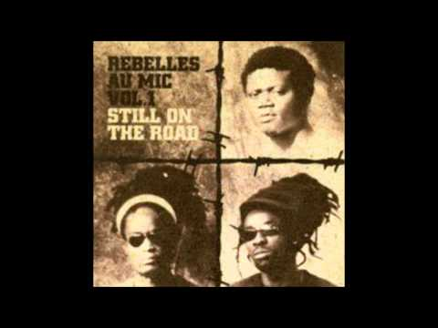0 Rebelles au Mic Vol.1 – Still On the Road  breve