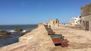 Essaouira Morocco  City pictures : Essaouira: Amazing Fortress and Medina-City in Morocco