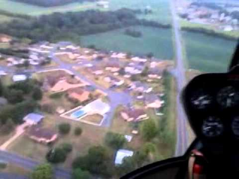 2011 McGaheysville Va-from inside the cockpit.mp4