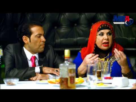 Episode 27 - DLAA BANAT SERIES / ِمسلسل دلع بنات - الحلقه السابعة والعشرون (видео)