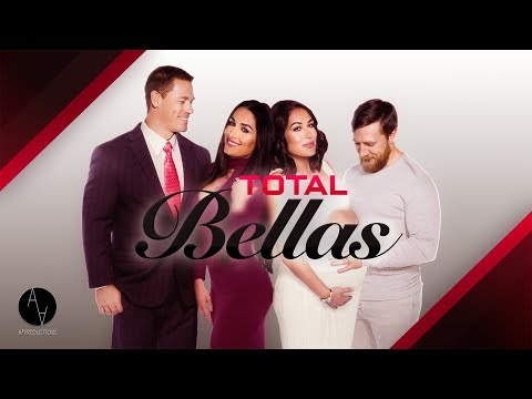 Video Total Bellas - Custom Entrance Video (Season 2) download in MP3, 3GP, MP4, WEBM, AVI, FLV January 2017