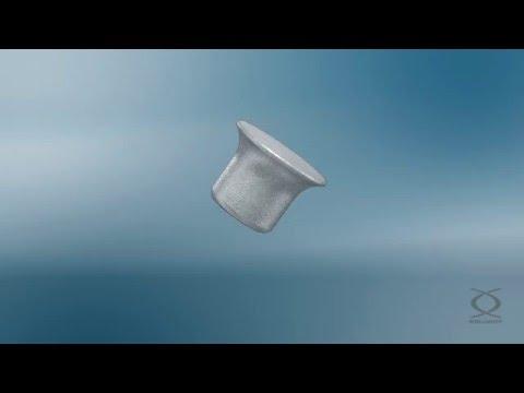 Remache autoperforante para uniones resistentes RIVSET®
