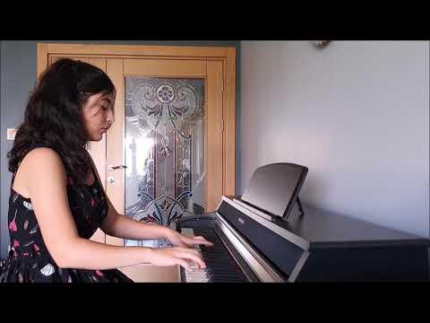Çalıkuşu - Esin Engin Piyano Cover