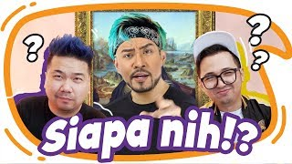 Video ATTA CORBUZIER !? TEBAK YOUTUBERS with Nex Carlos MP3, 3GP, MP4, WEBM, AVI, FLV Mei 2019