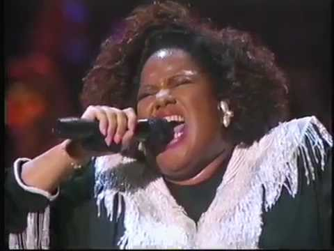 Jennifer Holliday: And I'm Telling you (Veröffentli ...