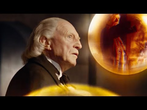 The Doctor of War   Twice Upon A Time   Doctor Who   BBC