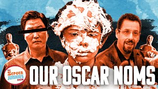 Our Oscar Nominations 2020 by Screen Junkies