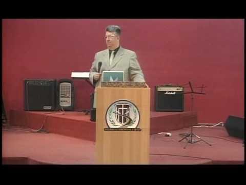 El Hombre Sin Dios | Pastor Andres Noguera