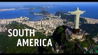 South America cruise vacations with Princess Video