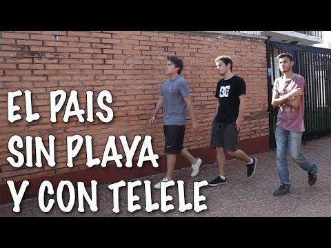 Lo que no quieren que sepas de Paraguay