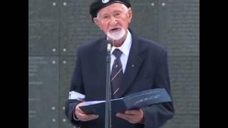 Przemówienie Leszka Żukowskiego-Wielki SZACUNEK!