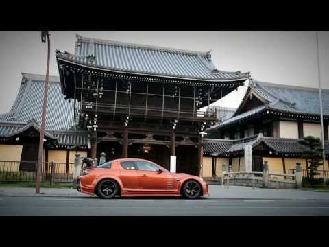 A.C.E+ MAZDA RX-8 promotion video (AUTOCRAFT demo-car)