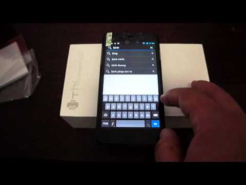 Thl W200s Octa Core Phone Review - AntutuX Benchmark test & Review
