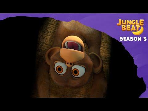 Jungle Beat- Munki and Trunk Season 5 Episode 3
