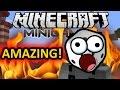 BERMAIN DADU MEMANG SERU! - Minecraft Indonesia (9)