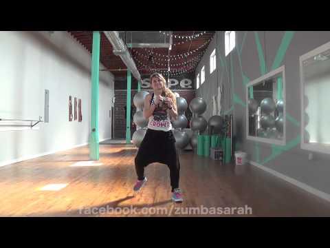 Dance Fitness – Selfie