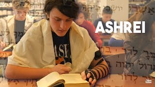 What is the Ashrei?