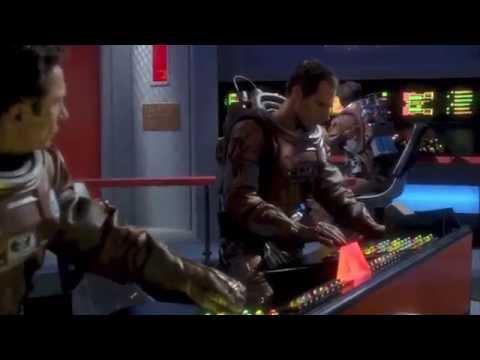 Star Trek: Enterprise; TV Review Pt 4