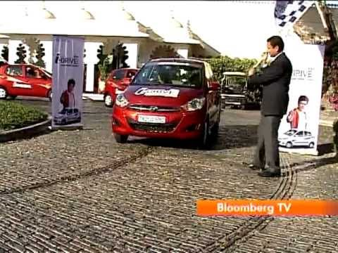 Hyundai i10 I-Drive 2013 | Feature | Autocar India