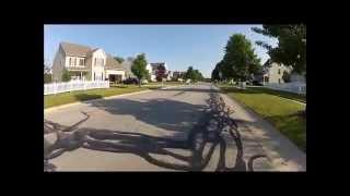 Toledo (OH) United States  city images : Biking in Toledo, Ohio, USA